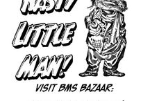 Blue Monkey Bazaar