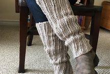 Crochet Leg Warmers PATTERN Pinterest, Crochet Pattern Slouchy Leg Warmers, Tall Leg Warmers Pattern, Easy