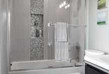 Bathroom ideas / Bathrooms