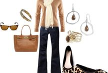 Clothes - Winter casual