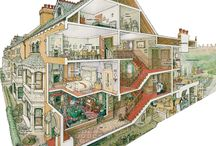 London interior inspiration