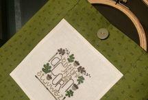 My Cross Stitch hand made! / Tutto il mio punto croce, e non solo mio!