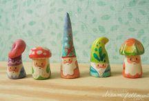 Ler og keramik