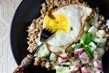 Bowl Crazy: Healthy Grain Bowls!