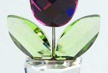 фигурки из кристаллов