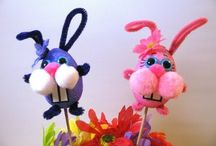 Easter / by Brianne Fagan