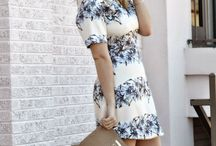 Fave Fashion Bloggers & Celebs