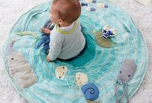 Creative sewing for baby