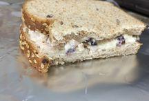 Sandwiches/bocadillos