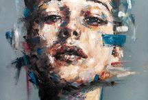 Distortion Art