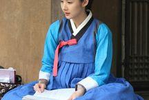 한복(Hanbok)