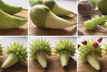 Animali frutta