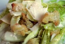 Salads / La Brea Bakery's favorite salads!