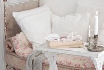 Vintage, Shabby Chic......and more / I claim no rights to any images.
