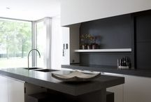 Kitchen Design / by Murdock Solon Architects