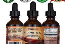 Liquid Vitamins / Liquid Vitamins