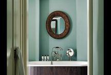 Bathroom ideas / by Marion Honoré