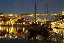 Rio Douro  (Porto), Portugal