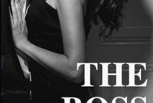 The Boss - Abigail Barnette
