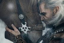 Witcher franchise