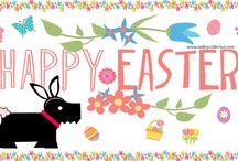 Radley At Easter