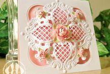 Cards - Marianne Design Dies