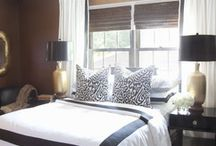 Master Bedroom / by Annie Carlin Emison