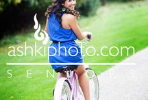 Senior Photography / Ashki Photo specializes in senior photography. Share with your friends!