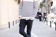 Summer Stripes / This summer sport your stripes! #menswear