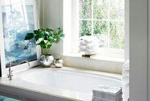 B A T H R O O M / Bathroom ideas