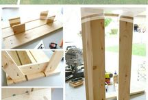 Diy_ wooden furniture kids