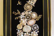Jeweled Christmas Ideas