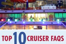 Cruise info / What to pack for cruise