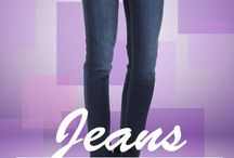 Jeans / Sexy and Casual Women's Jeans at Alisha Mai