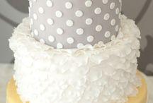 Cake Ideas:)