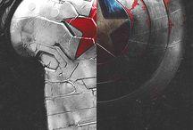 Winter Soldier ⭐️