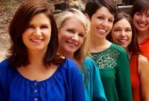 About Our Practice / Get to know our family here at Kathryn de Bruin Family Therapy & Training! Some inside photos, our current campaigns, and be in on the know with office updates!