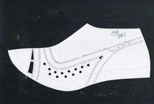 modelleria calzature