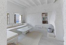 Sofa mamposteria