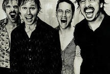 Foo Fighters / by Jackie Mcfaull