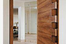 Architecture - Doors