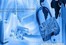 Managed Security Service Provider /  Veeras Infotek a IT managed security service provider protects a business network asset from potential threats.