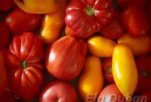 przetwory pomidory