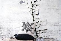 interior details - christmas