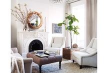 Great Room Areas / living rooms we like, inspiration for family rooms, interior design, decor, home