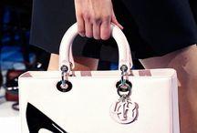 Bags & jewels :-)