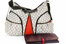 Diaper Bags / Tons of choices, see them all here!