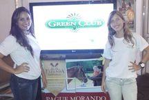 AGC Gestão na Expoece 2013 / A AGC Gestão marcou presença na Expoece 2013 que aconteceu entre os dias 29/09 a 06/10. No stand a empresa mostrou mais sobre seus empreendimentos, como o Green Club e o Fazenda Imperial!