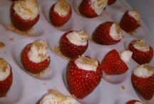 Desserts- Sweet Treats / by Cyndy Raper-Henderson