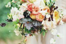 Bridal Bouquet Large